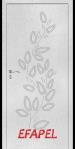 Интериорна врата Efapel 4565p L